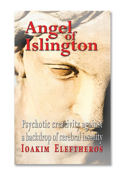 Angel of Islington