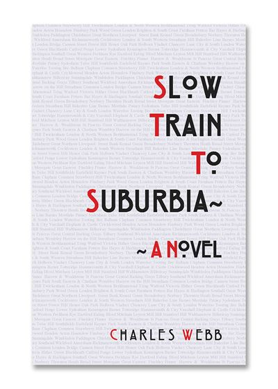 Slow Train To Suburbia