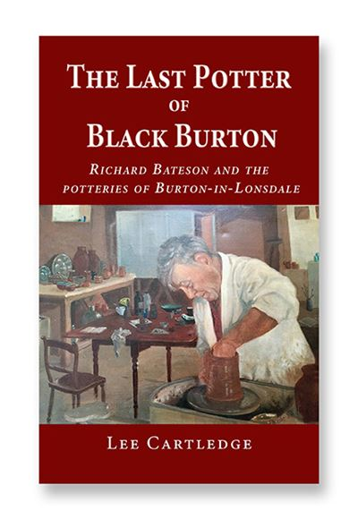 The Last Potter of Black Burton