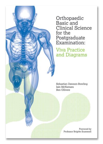 Orthopaedic Basic and Clinical Science for the Postgraduate Examination
