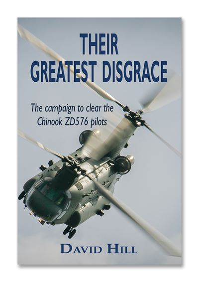 Their Greatest Disgrace